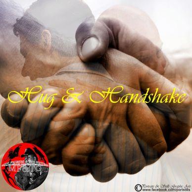 Hug&Handshake