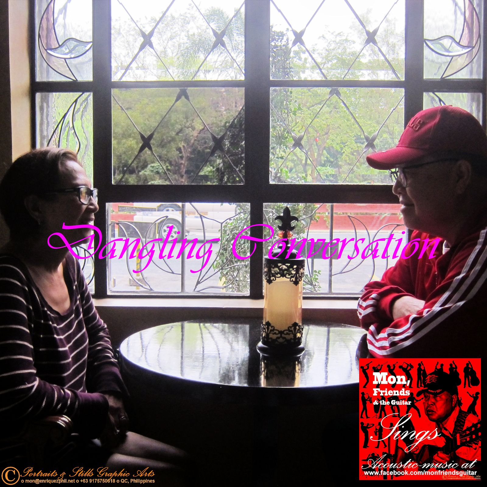 Dangling Conversation2_cover