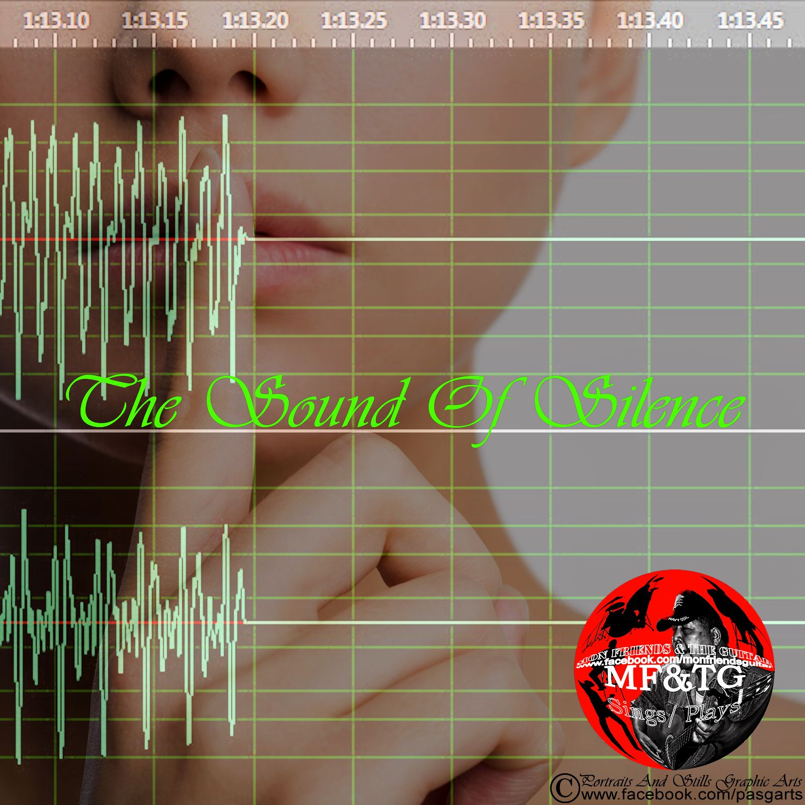 The Sound Of Silence_cover